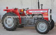 MF-240 Tractors