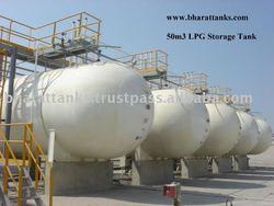 50cbm Lpg Tank