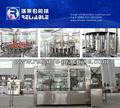 Garrafa de suco automático que faz a máquina / equipamento de enchimento