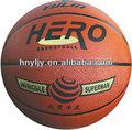 bola de portátil estándar de la nba yulin deportes baloncesto de la calle