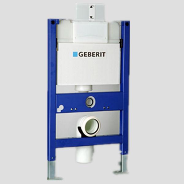 Geberit up120 marca de agua cisterna empotrada tanque de for Cisterna geberit