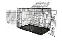 PF-PC138 hexagon dog cage