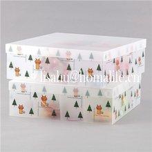 Gift beautiful sundries storage box for sale
