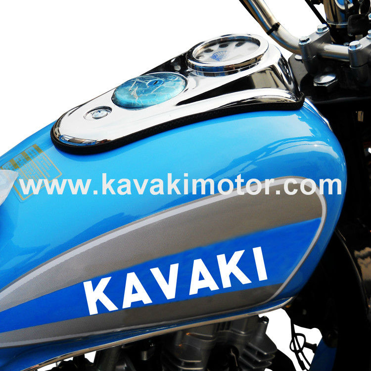 KAVAKI hot selling trike chopper three wheel motorcycle with cargo