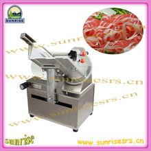 automatic lamb slicer/ meat slicer/ beef slicer