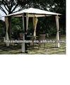 Mirador patio/de la boda garzebo/canopy playa para la fiesta