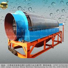 Trommel Drum Screen River Gold Mining Machine