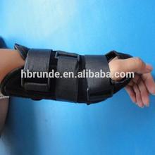 Wrist glove palm hand support elastic arthritis brace