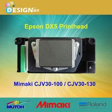 Dx5 original printhead Mimaki CJV30-130 print head
