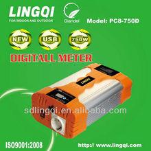 750W dc inverter power PC8-750D