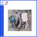 Calcestruzzo colpo di sabbiatura macchina/pallinatura macchina/abrator