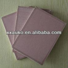 Refratários pêlo teto placa com alta qualidade