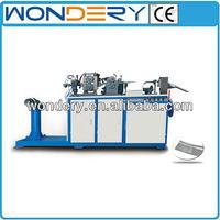 Auto Condenser/Radiator Side Plate Making Machine