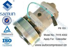 Automobile compresseur d'air