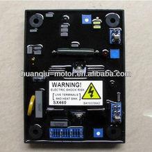 In stock generator spare parts avr sx460 automatic voltage regulator
