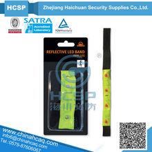 Reflective Keychain reflective LED badge Reflective sticker,promotional gift promotional gifts 2014