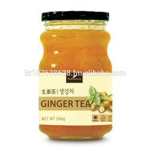 Korean Healthy Honey Ginger tea