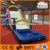 Swimming pool slide,inflatable slide,china inflatable slide supply