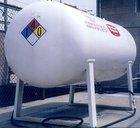 Liquefied Petroleum Gas Propane (C3H8) 50% + Butane (C4H10) Separated LPG