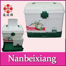 Plastic First Aid Box