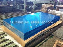aluminum plain sheet with grade 1100 3003 1050 1060 8011 5052