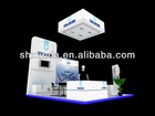 exhibition stand designs and exhibition contractor
