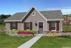 prefabricaterd house, modular home, steel villa