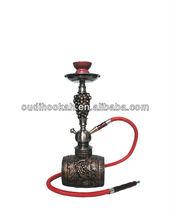 Saudi Arabia Cigarette Hookah polyresin shisha hookah al fakher