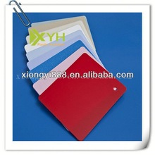 Smooth colored abs plastic sheet for vacuum forming