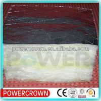 foil faced fiber glass wool insulation