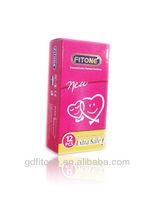 Latex rubber male condom best quality condom latex condom picture