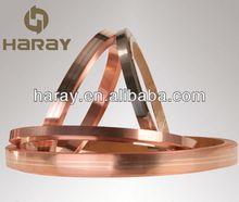 Nickel silver(BZn15-20) for coil copper strips