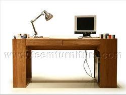 HOME OFFICE WORKSTATION COMPUTER DESK SM-S01
