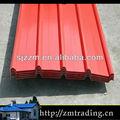 costruzione policarbonato tetto foglio tegola