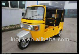 150cc INDIA BAJAJ MODEL Passenger Tricycle/ three wheel motorcycle