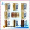 Elegant Handmade Wood Case for iPhone 4 Bamboo Case