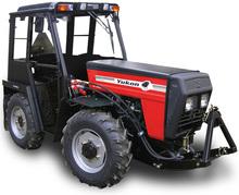 W-5000 Yukon Tractor