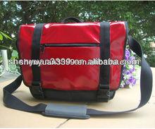 Dongguan manufacturer promotional cheap vintage leather camera bag