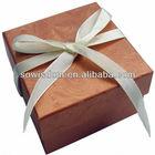 2013 Fashionable packing box wholesale