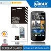 HD anti glare screen shield for HTC desire 500