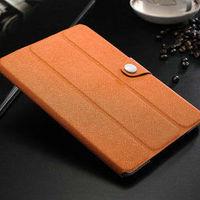 hot original book style leather case for ipad mini