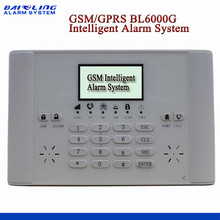 High quality,gsm/gprs intelligent wireless alarm system,auto arm&disarm,widely used for home,office,factory etc