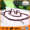 2013 newest design outdoor inflatable sports fence