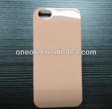 customized plastic mobile phone case