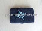 High Quality Terry cotton arm sweatband
