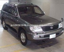 Toyota Land Cruiser Lexus LX 4WD Japan good used cars