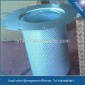 Huile séparateur d'air filtre Élément 2906075300 atals copco compresseur