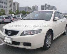 HONDA Accord Ascot Innova Isuzu Aska Japanese Used Car