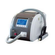 Portable hot sale professional nd yag ktp laser