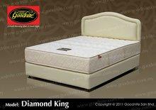 Diamond King Pocket Spring Mattress